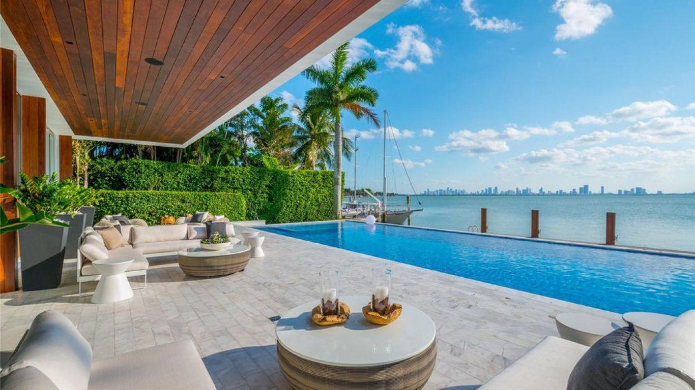 Villa Roxanne | Miami