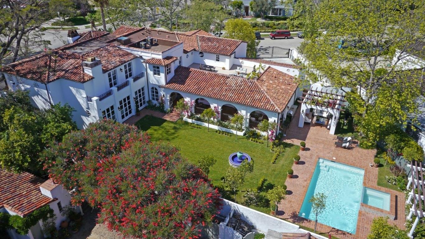 Villa Lia | Los Angeles