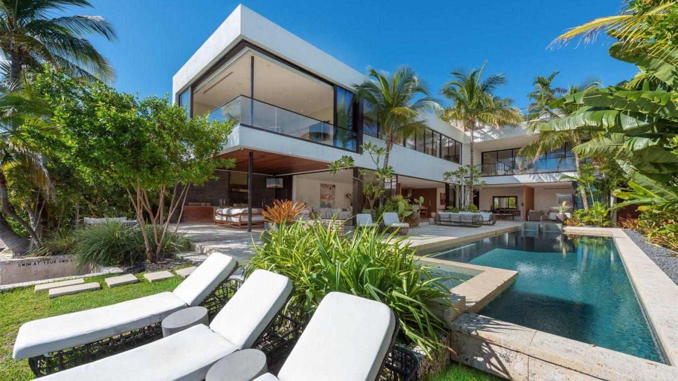 Villa Xanadu | Miami