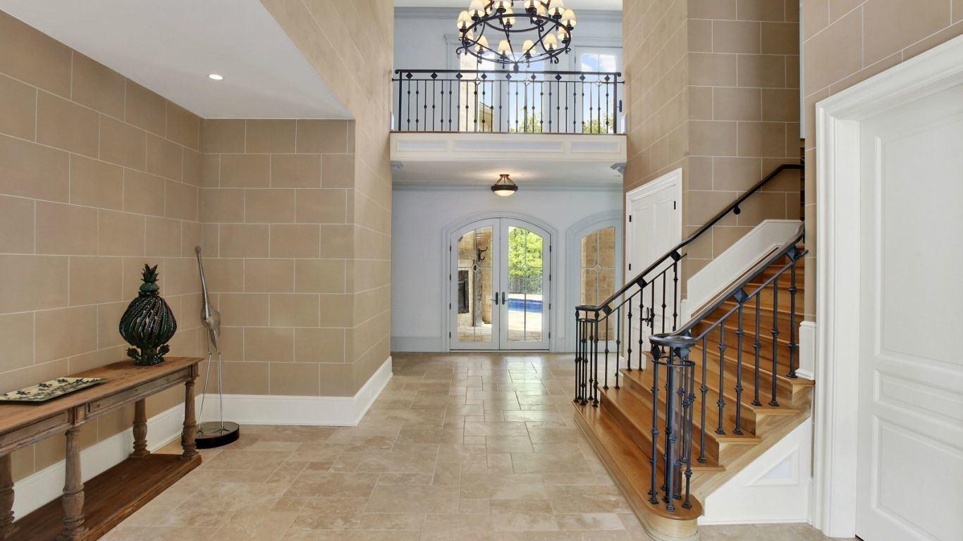Villa Levi, Bridgehampton, Hamptons, USA