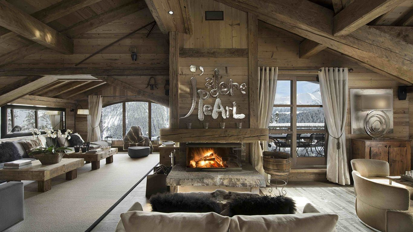 Chalet Pearl | Courchevel