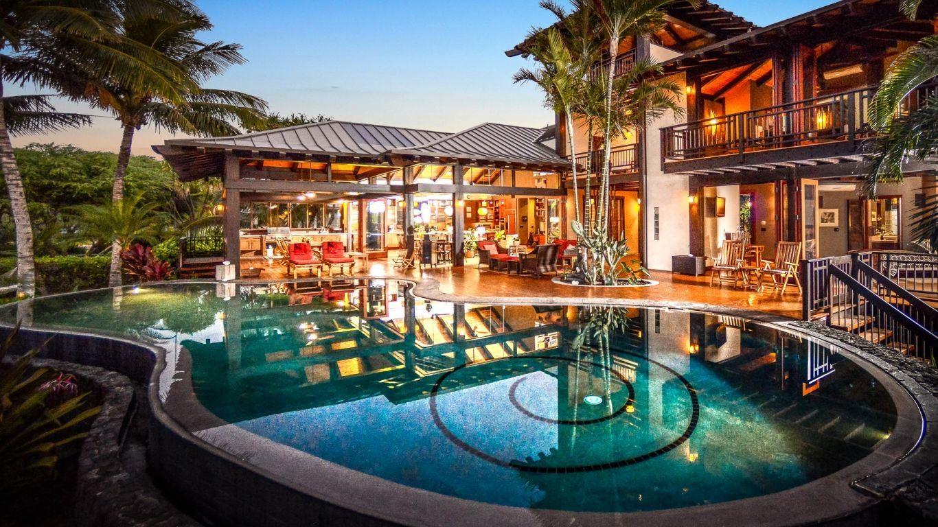 Villa Ezmy | Big Island