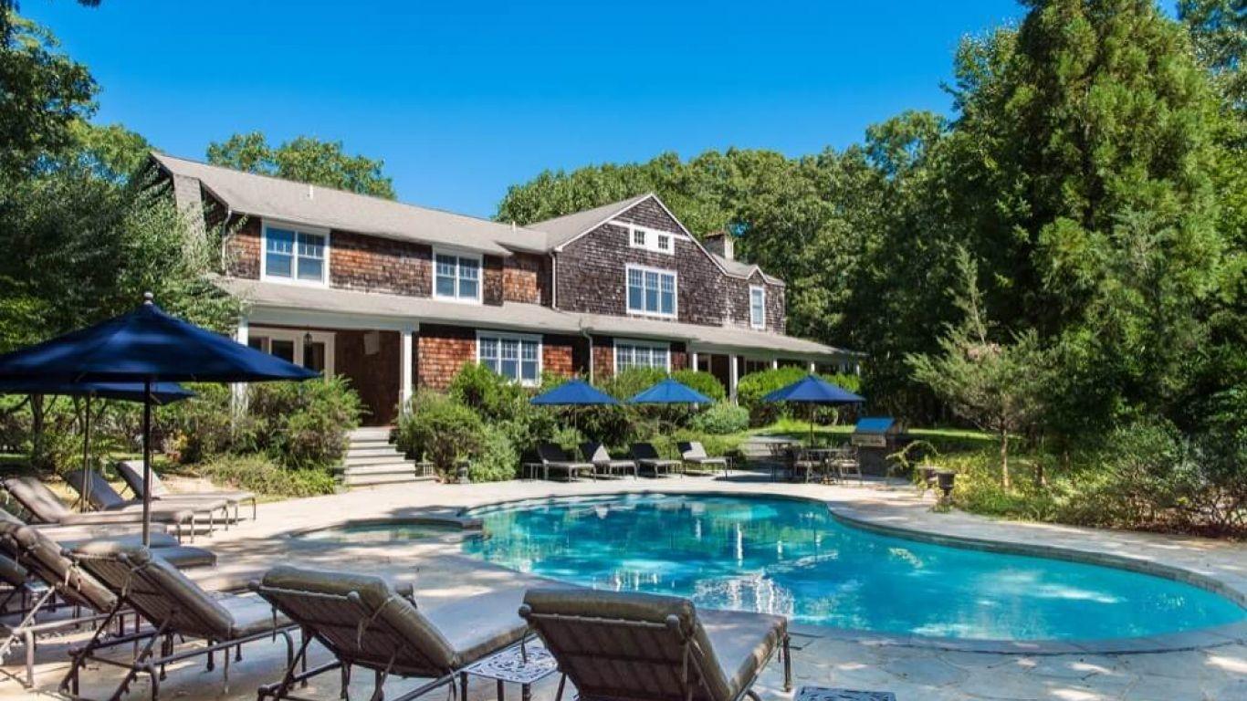 Villa Ingrid | Hamptons