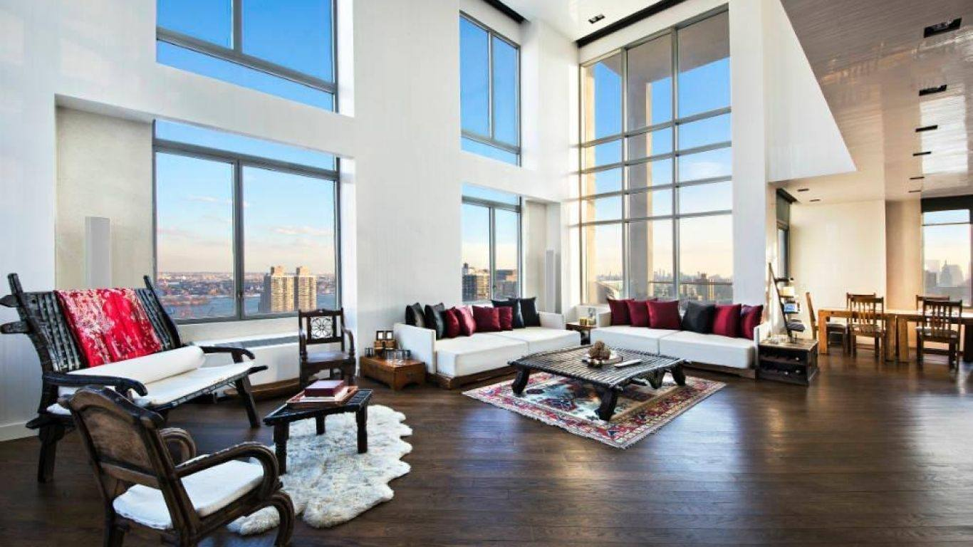 Penthouse Maximilian | New York