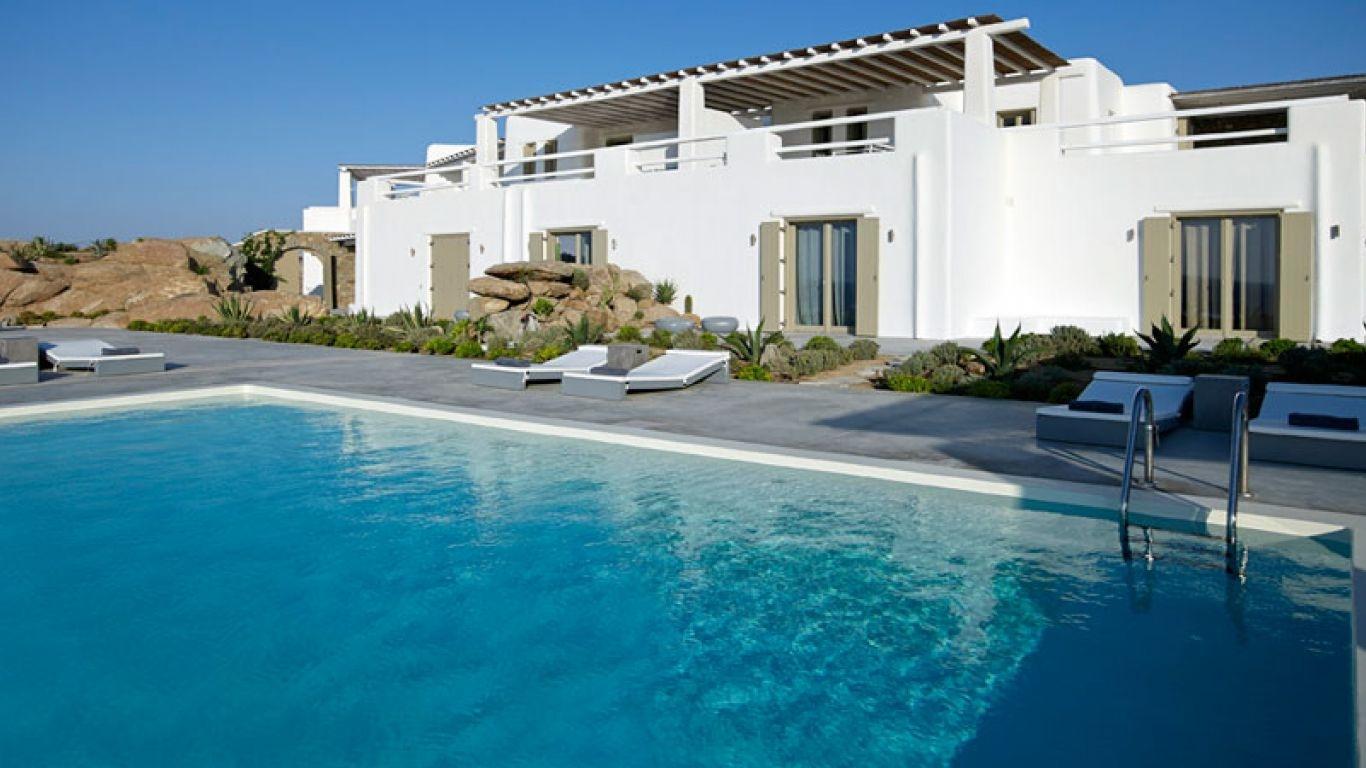 Villa Ariana | Mykonos