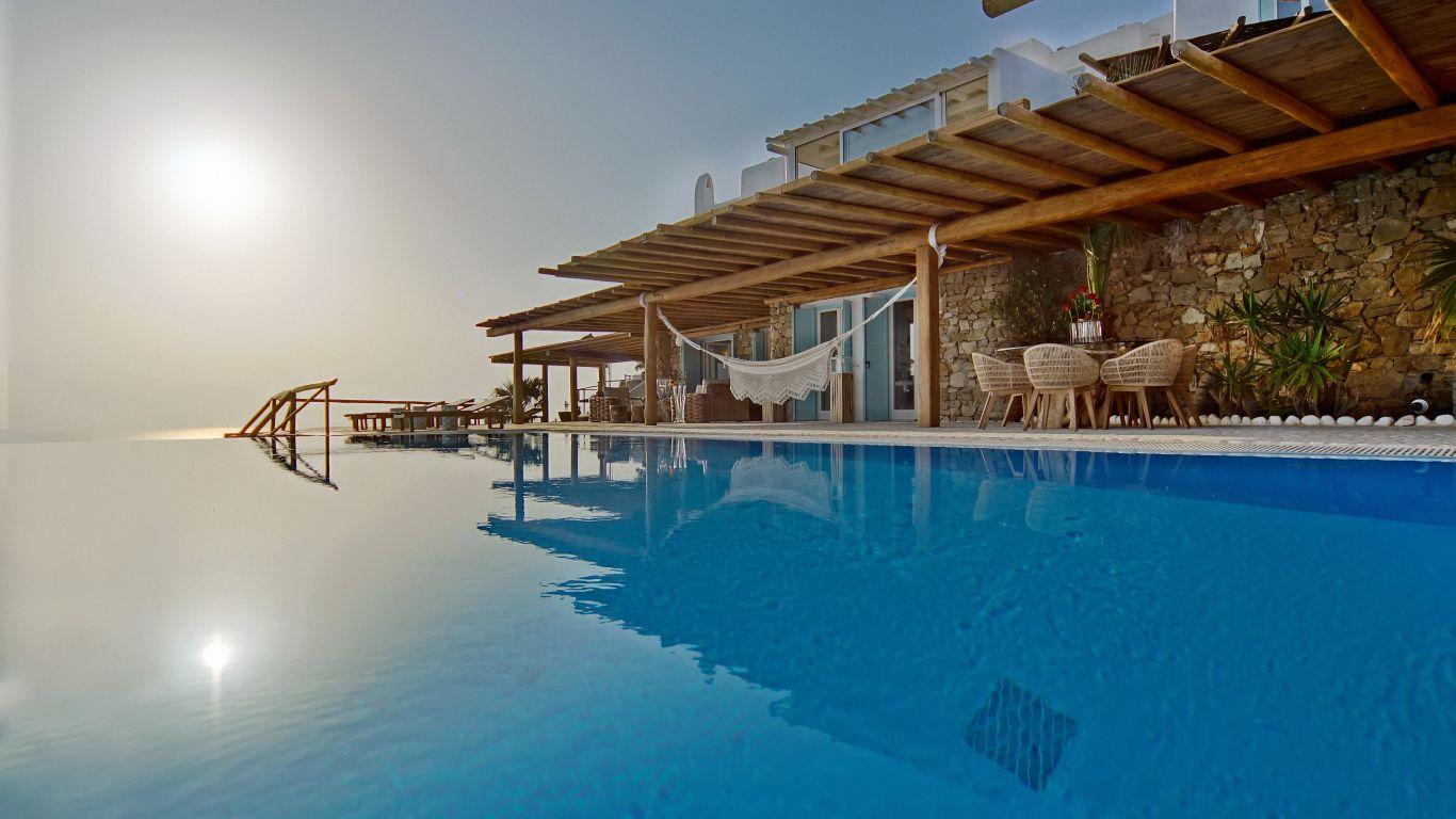 Villa Brenda 1   Mykonos