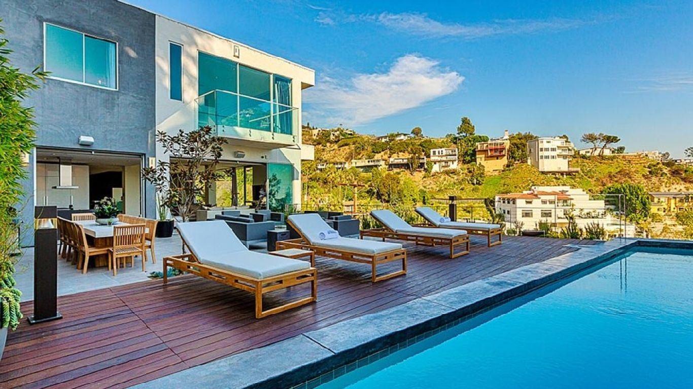 Villa Kathleen | Los Angeles
