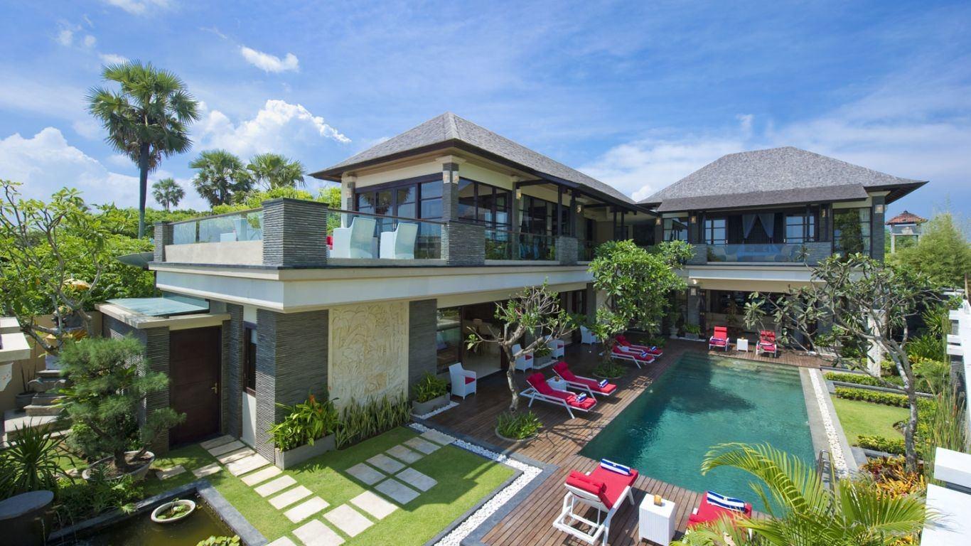 Villa Lega | Bali