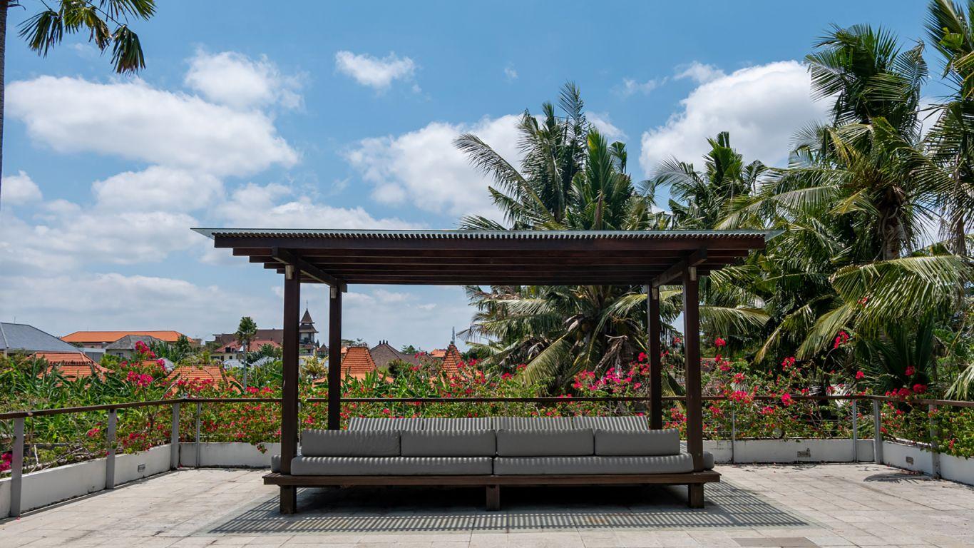 Villa Amber, Canggu, Bali, Indonesia