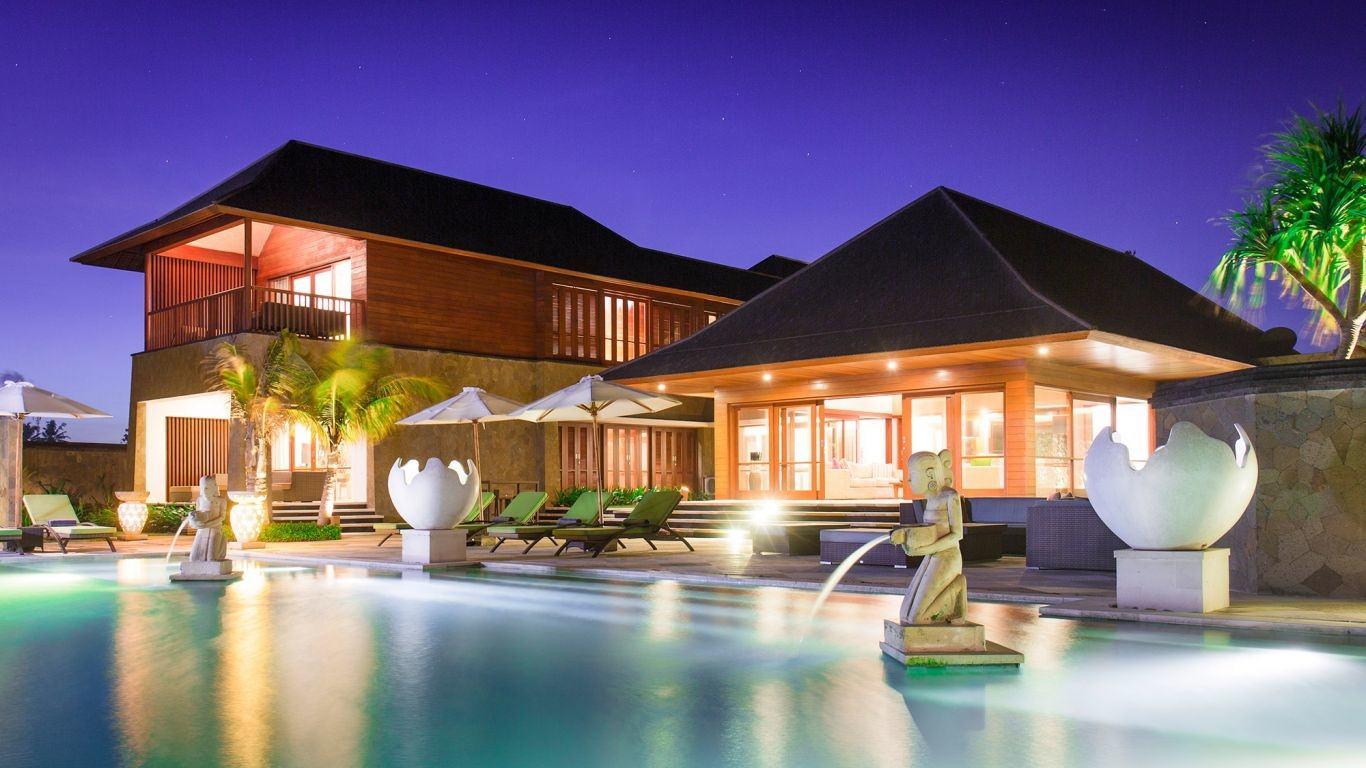 Villa Melissa, Ketewel, Bali, Indonesia
