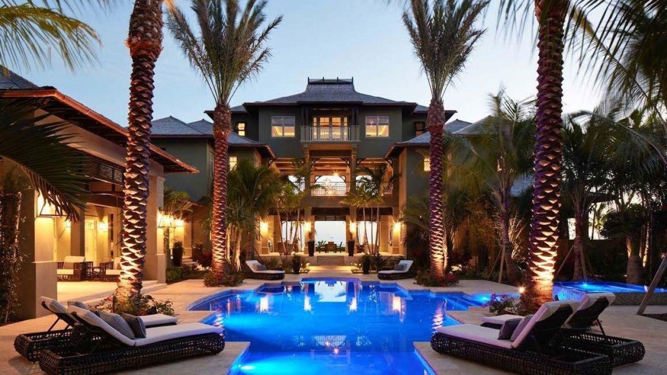 Villa Marina | Bahamas