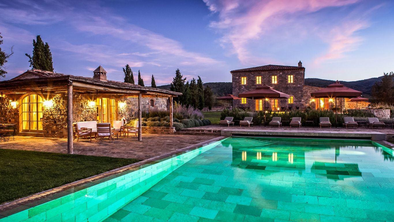 Villa Isabella | Tuscany