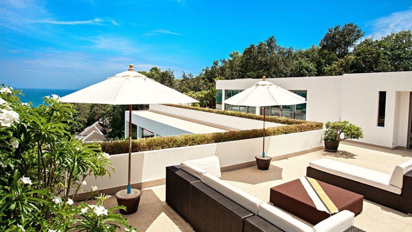 Villa Vanessa, Thai Kamala Village, Thailand, Thailand