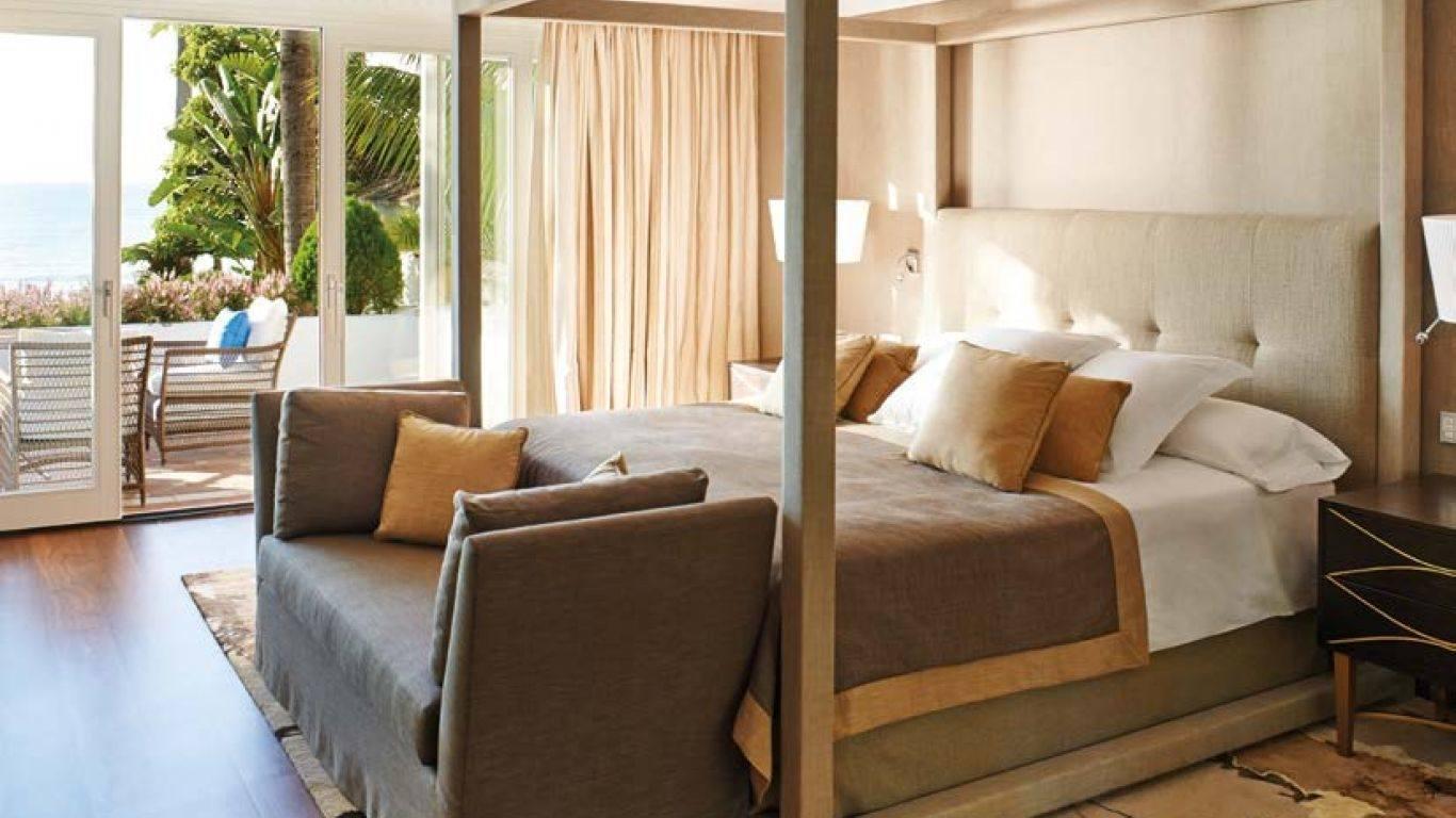 Villa Denise, Santa Margarita, Marbella, Spain
