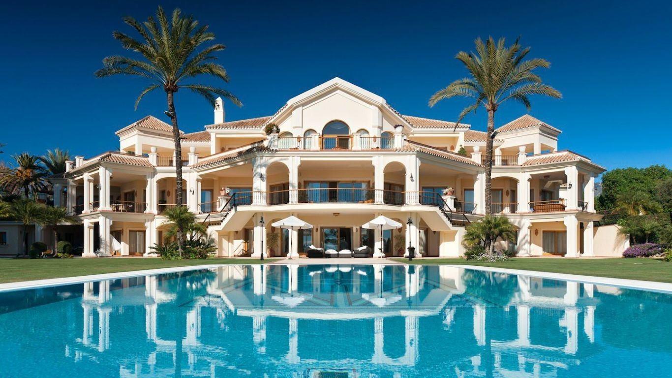 Villa Regina   Marbella