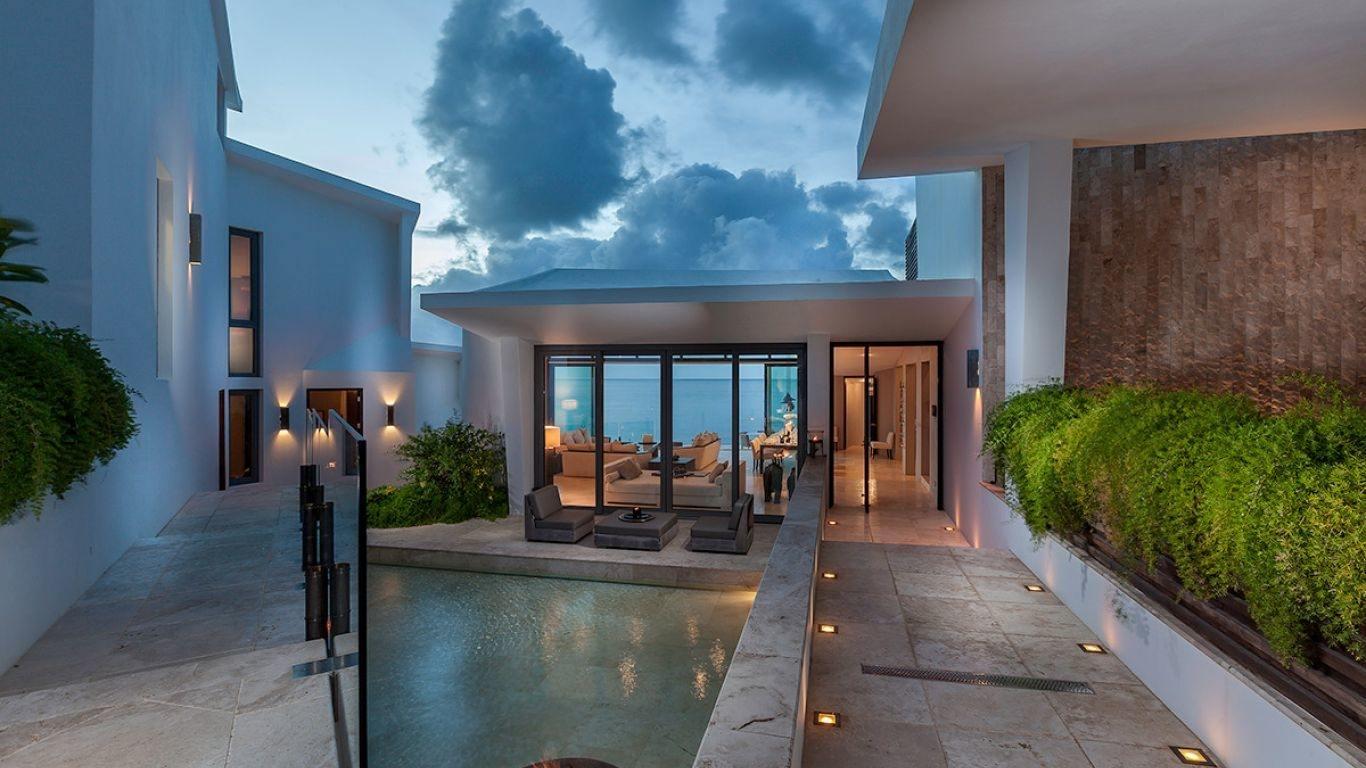 Villa Avila, Shoal Bay East, Anguilla, Anguilla