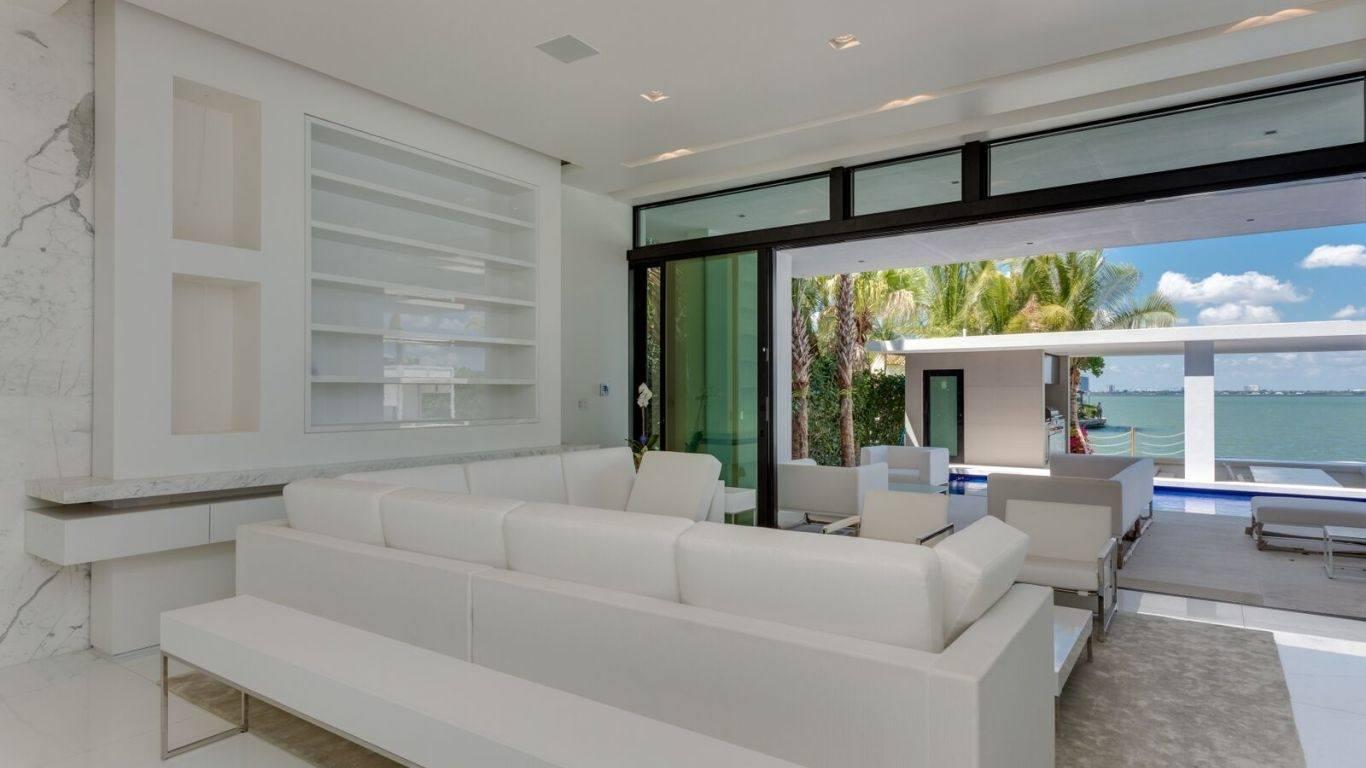 Villa Omni, La Gorce, Miami, USA