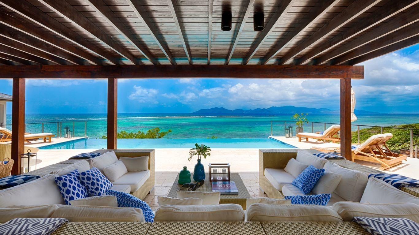 Villa Angel, Little Harbor, Anguilla, Anguilla