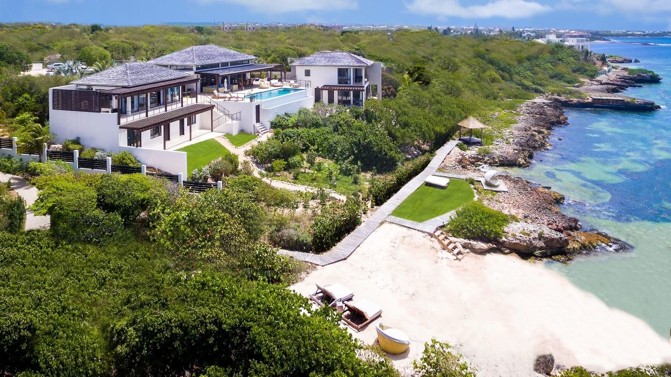 Villa Angel | Anguilla