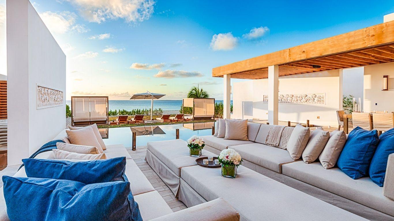 Villa Martina | Anguilla