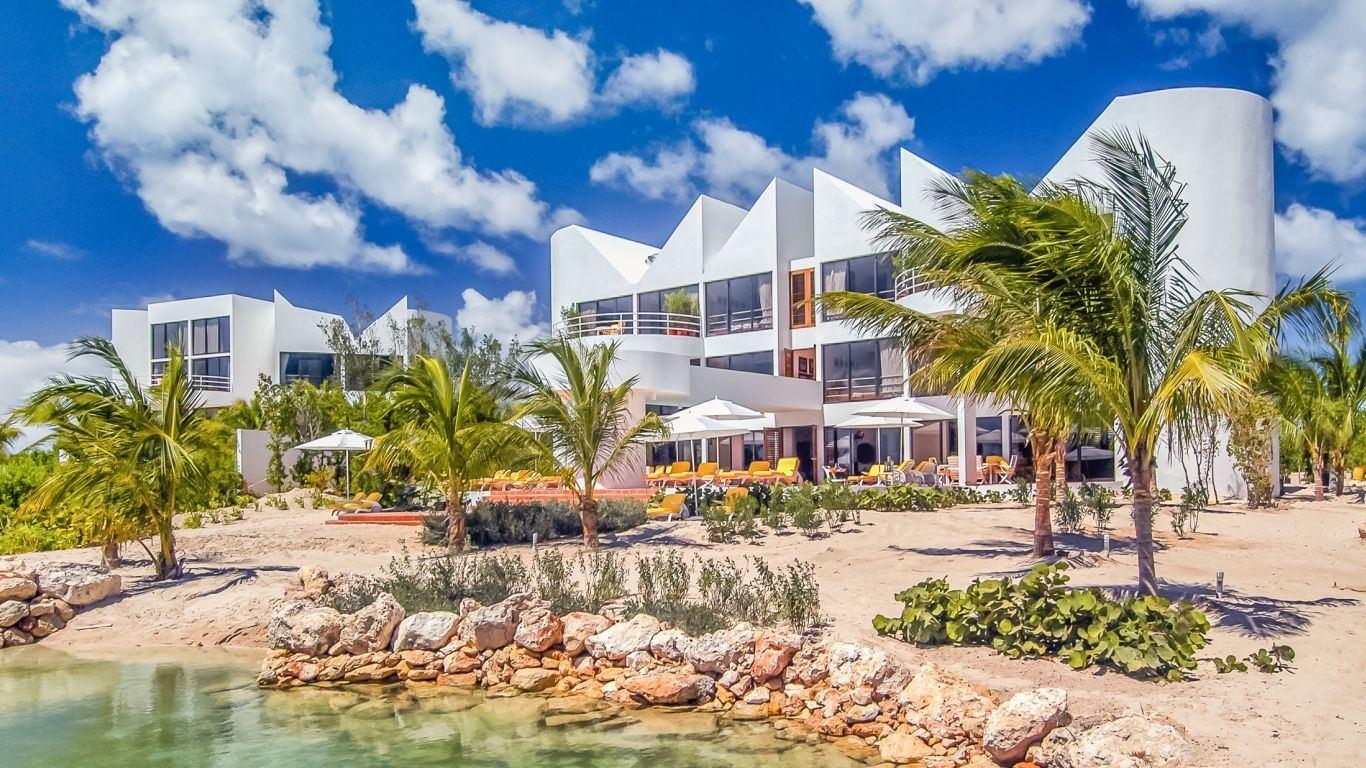 Villa Georgia, West End Village, Anguilla, Anguilla