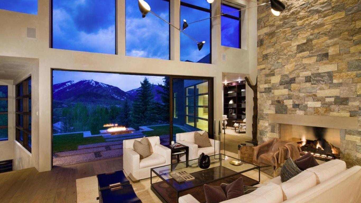 Villa Melissa | Aspen