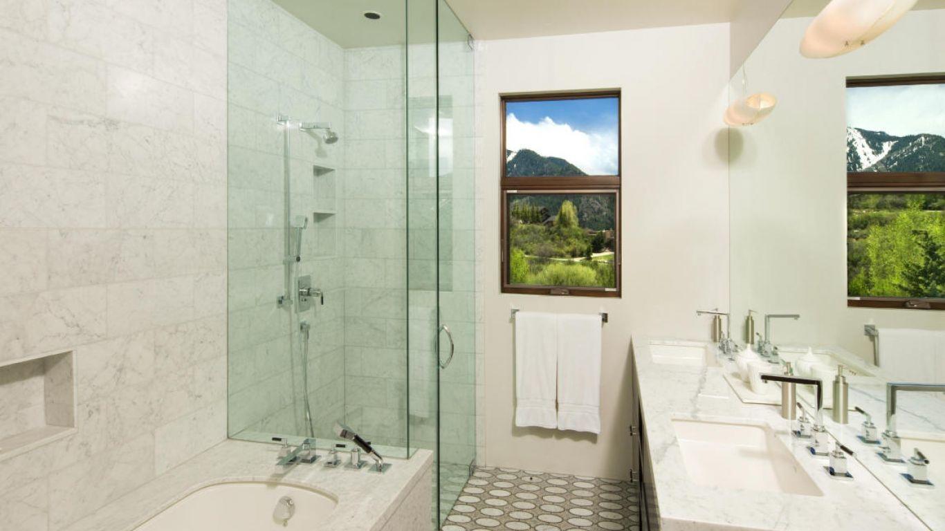 Villa Melissa, Aspen, Aspen, USA
