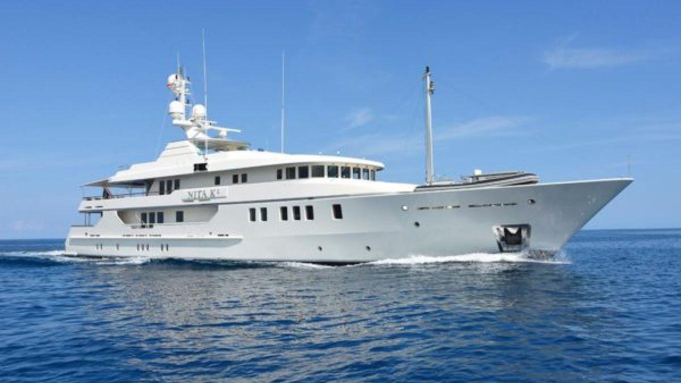 Yacht Nita K II 170   Yachts