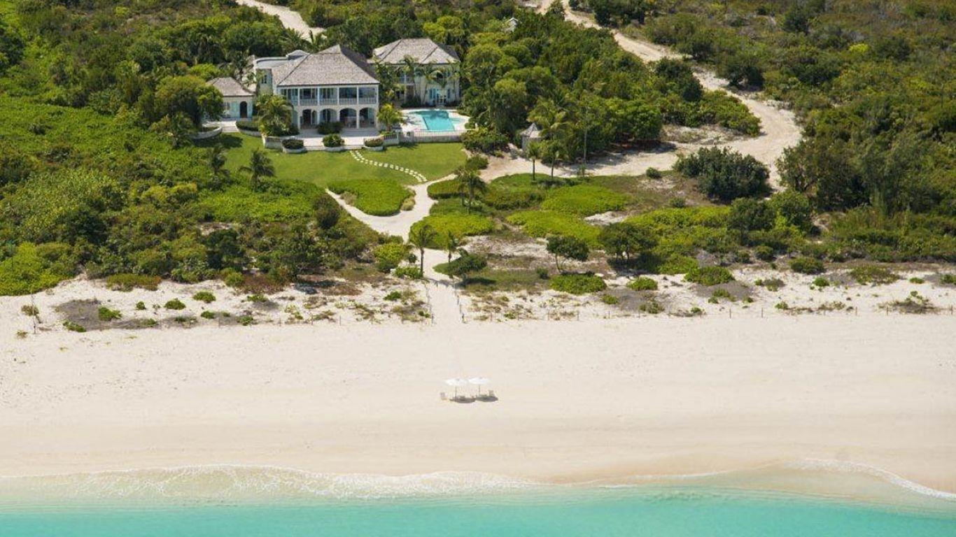 Villa Maria, Grace Bay, Turks and Caicos, USA