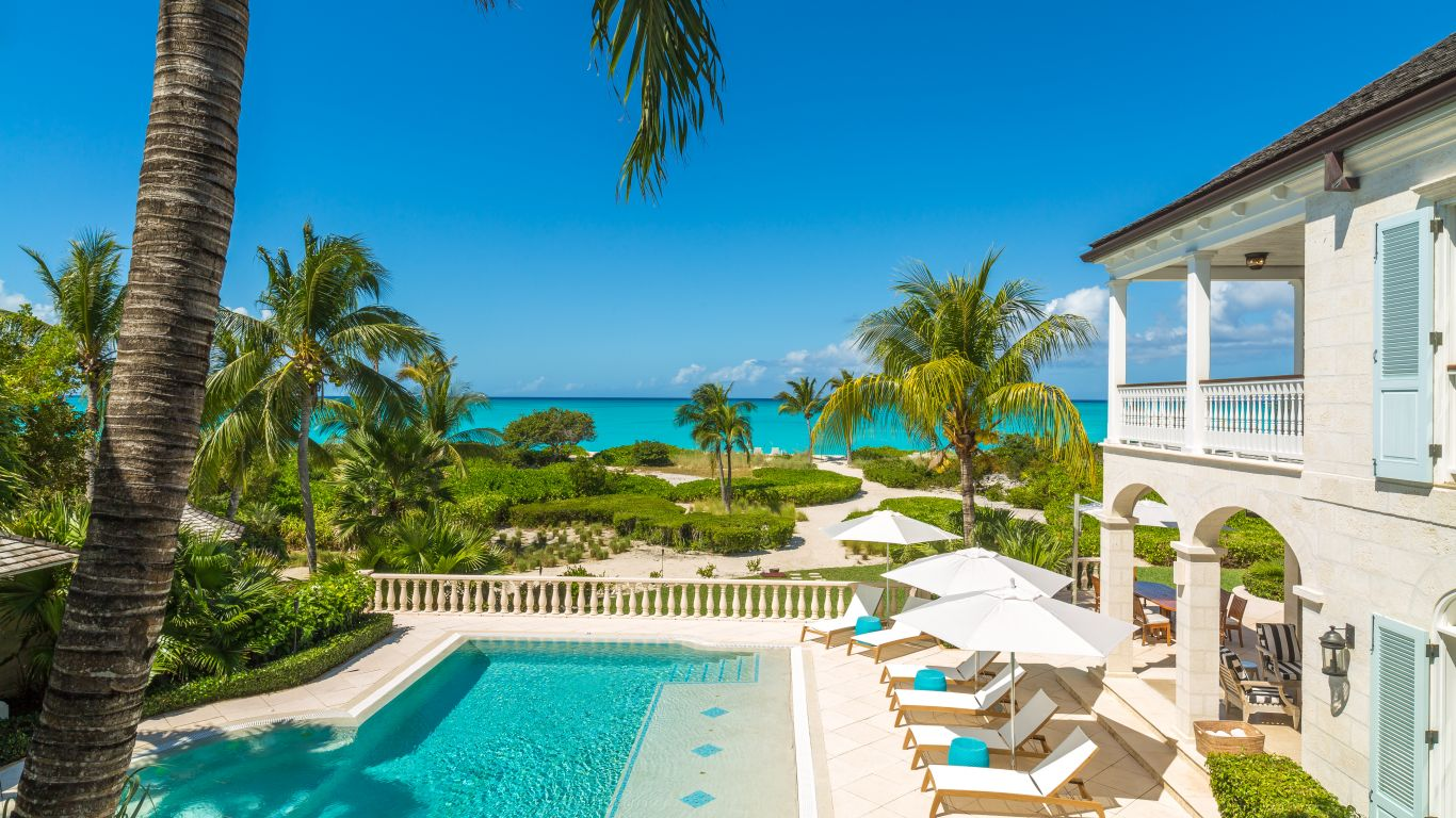 Amazing Grace | Turks and Caicos