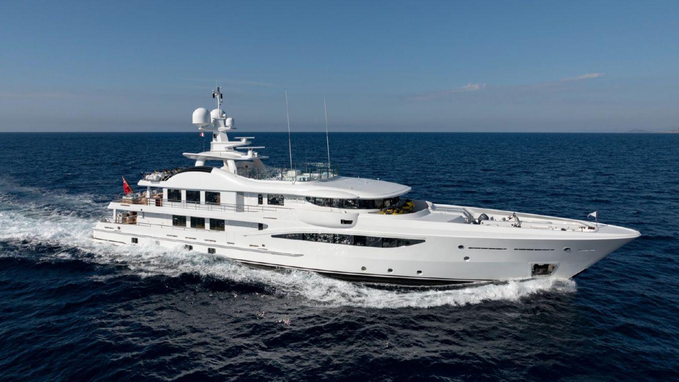 Yacht La Mirage 171 | Yachts