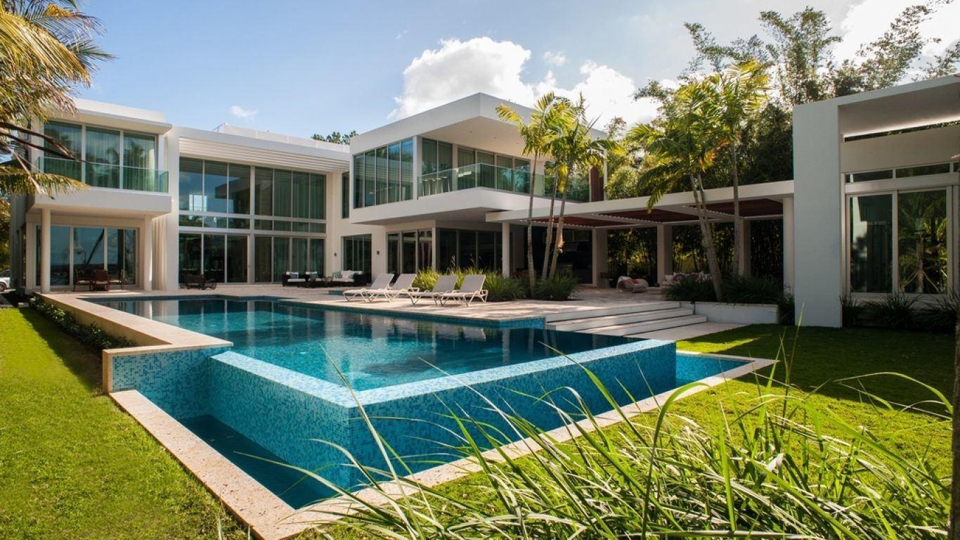 Villa Serina | Miami