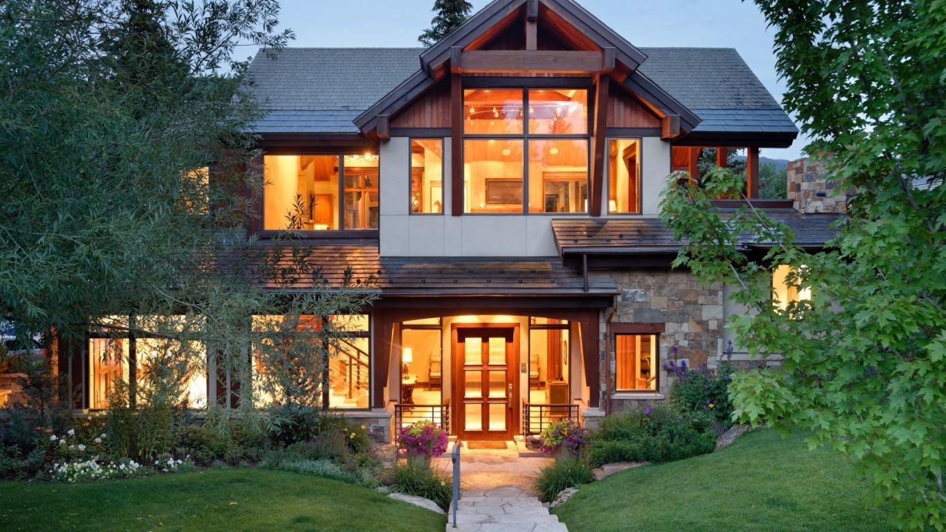 Villa Maggie, Aspen, Aspen, USA
