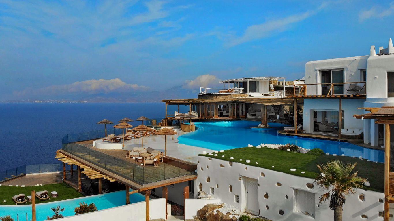 Best Mykonos Villa   Mykonos