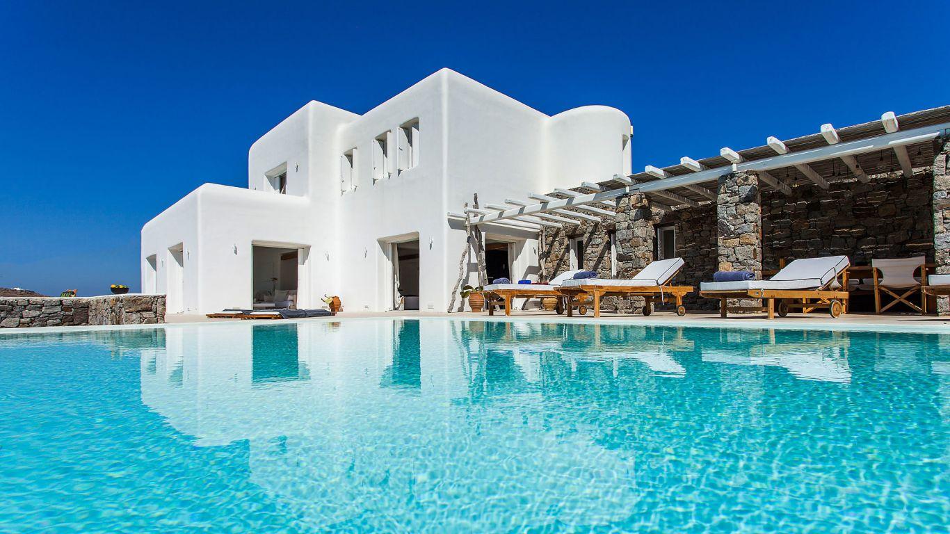Villa Ethel | Mykonos
