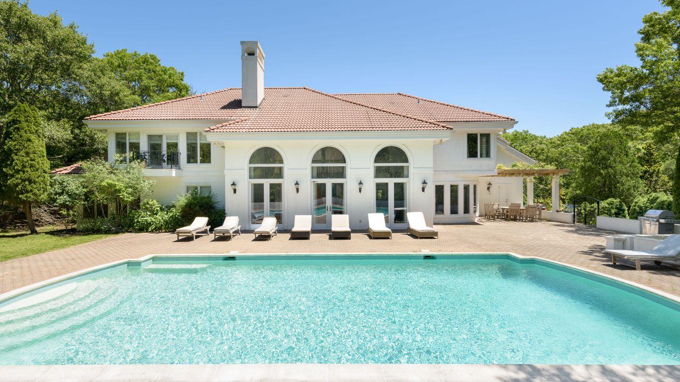 Villa Eva | Hamptons