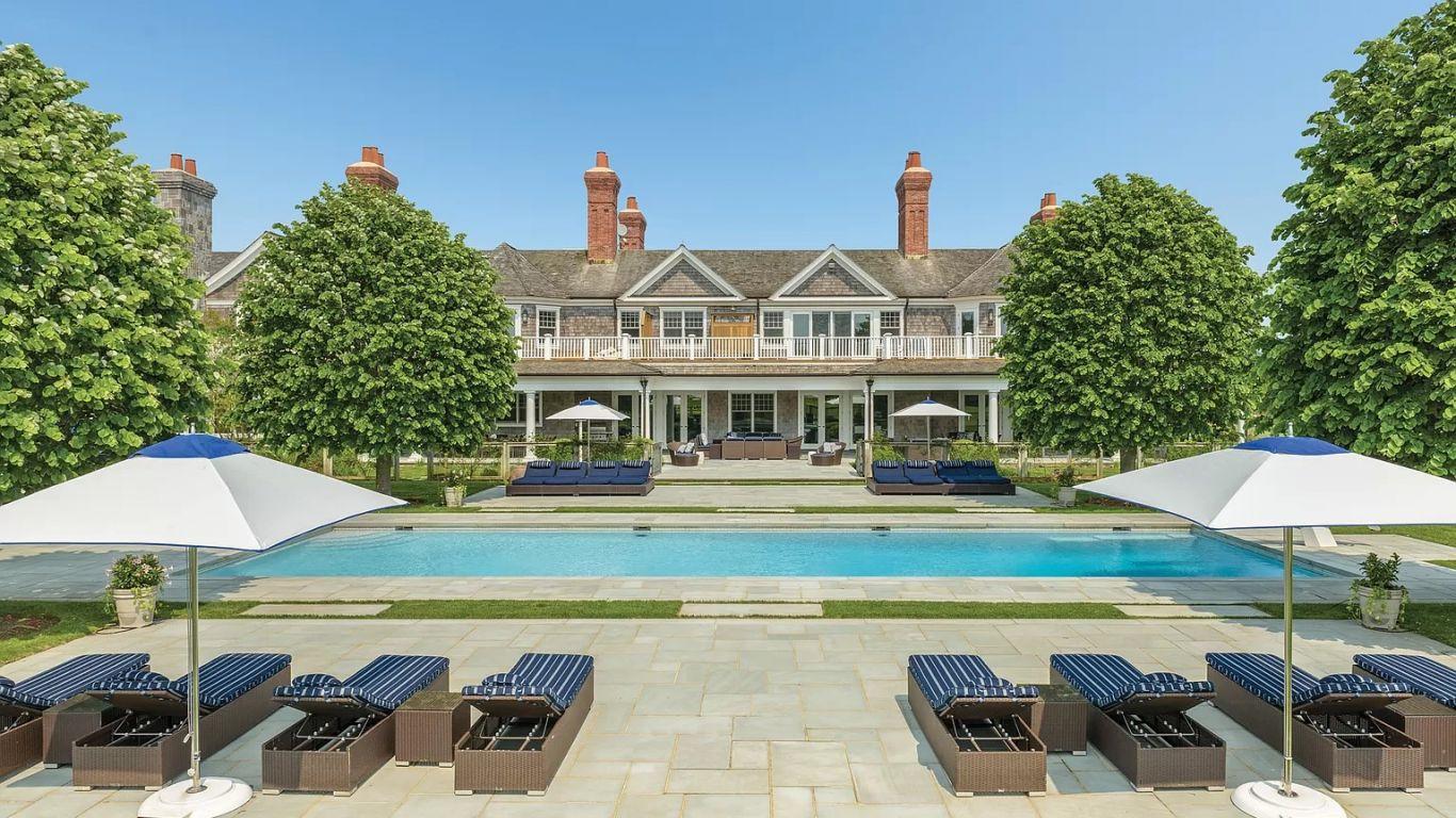 Villa Klara | Hamptons