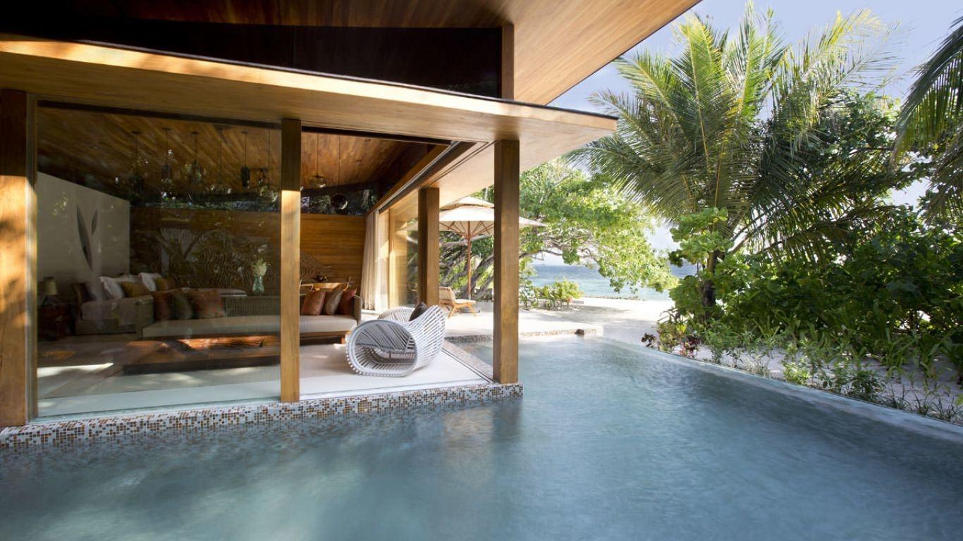 Coco Prive Kuda Hithi Island, Indian Ocean, Private Islands, Maldives
