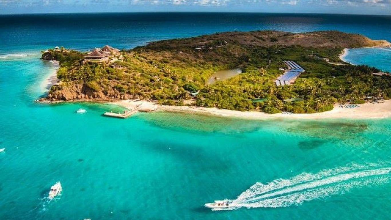 Necker Island | Caribbean Islands