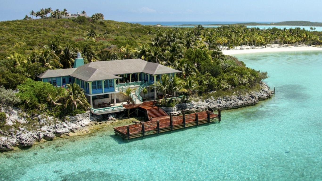 Musha Cay | Bahamian Islands