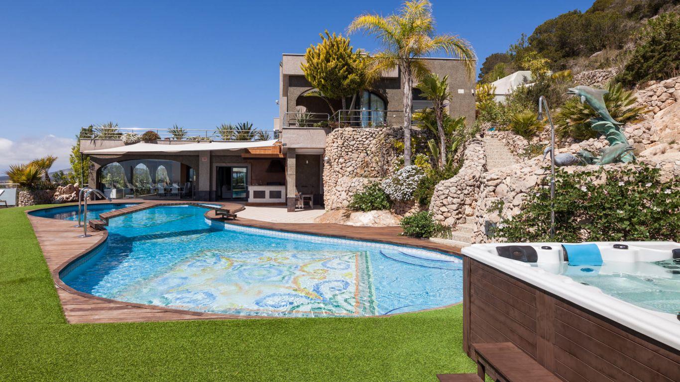 Villa Sima | Ibiza