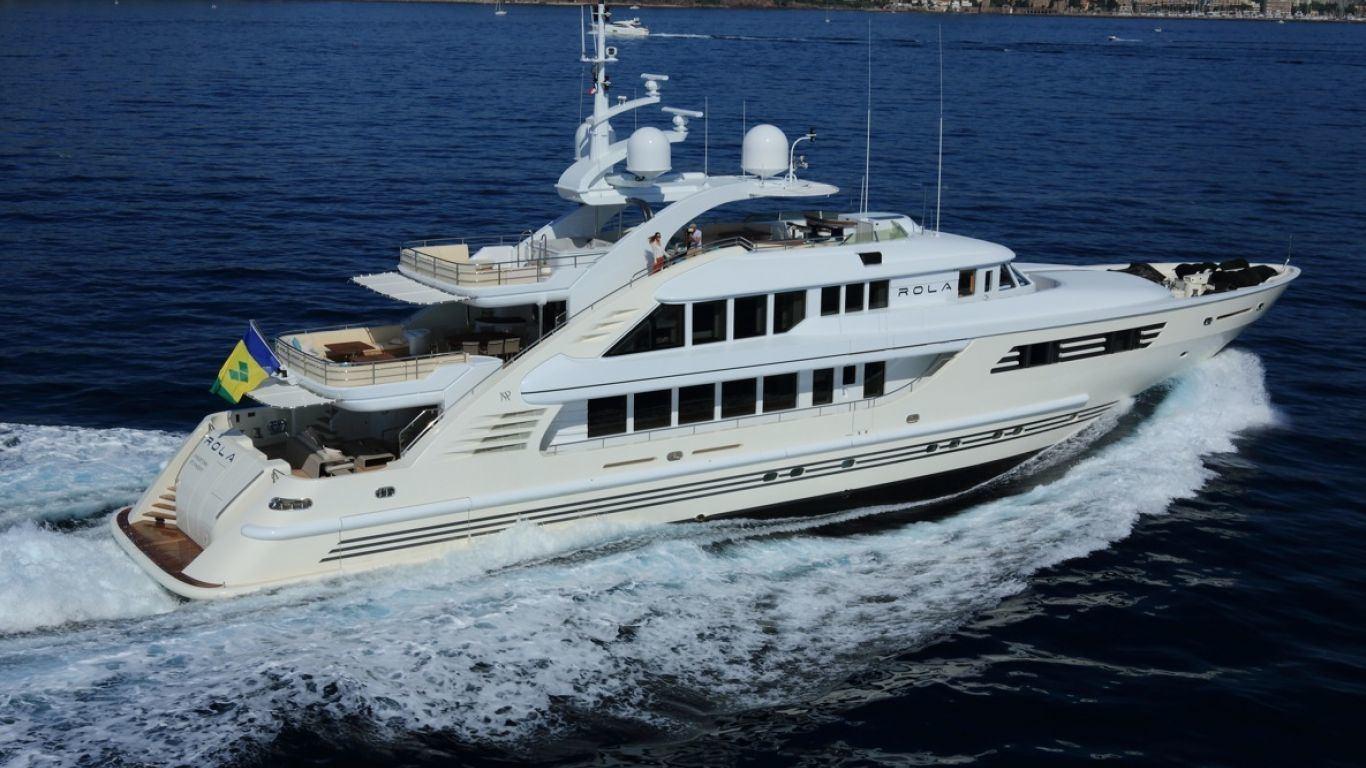Yacht Rola 155 | Yachts