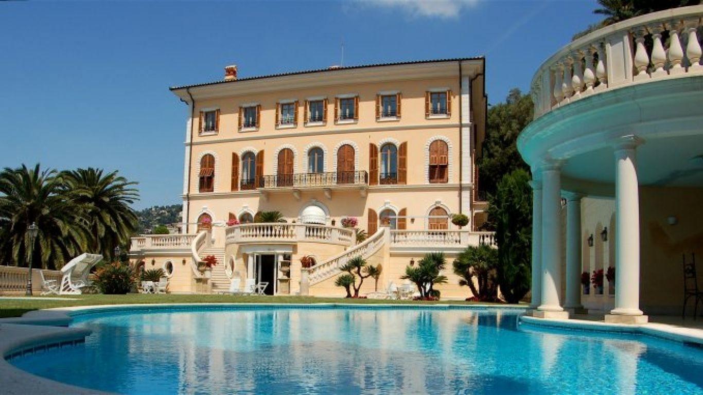 Villa Ariadne | Monaco
