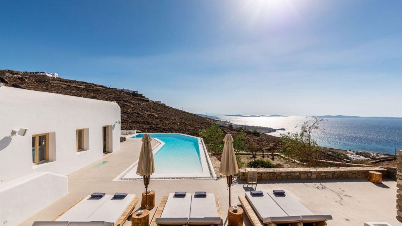 Villa Ava | Mykonos