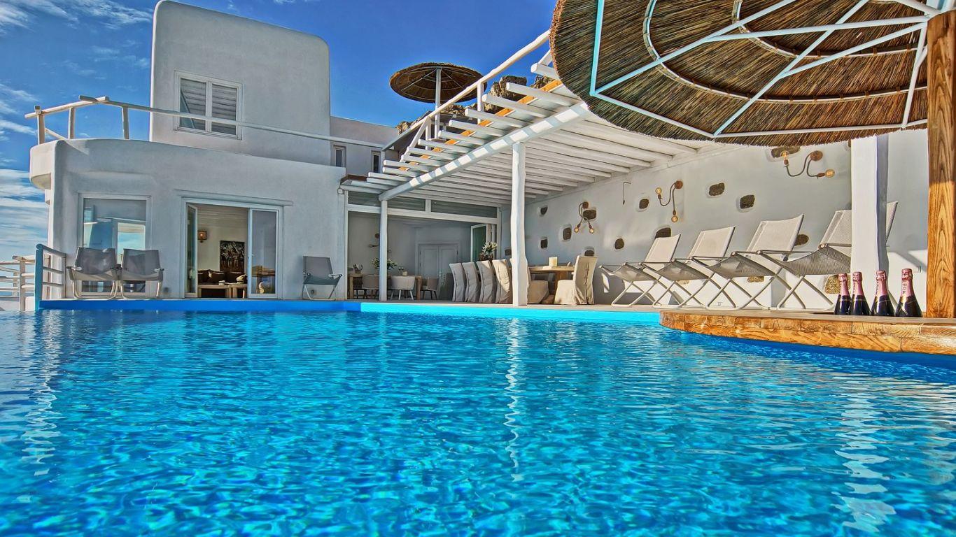 Villa Brenda 5 | Mykonos
