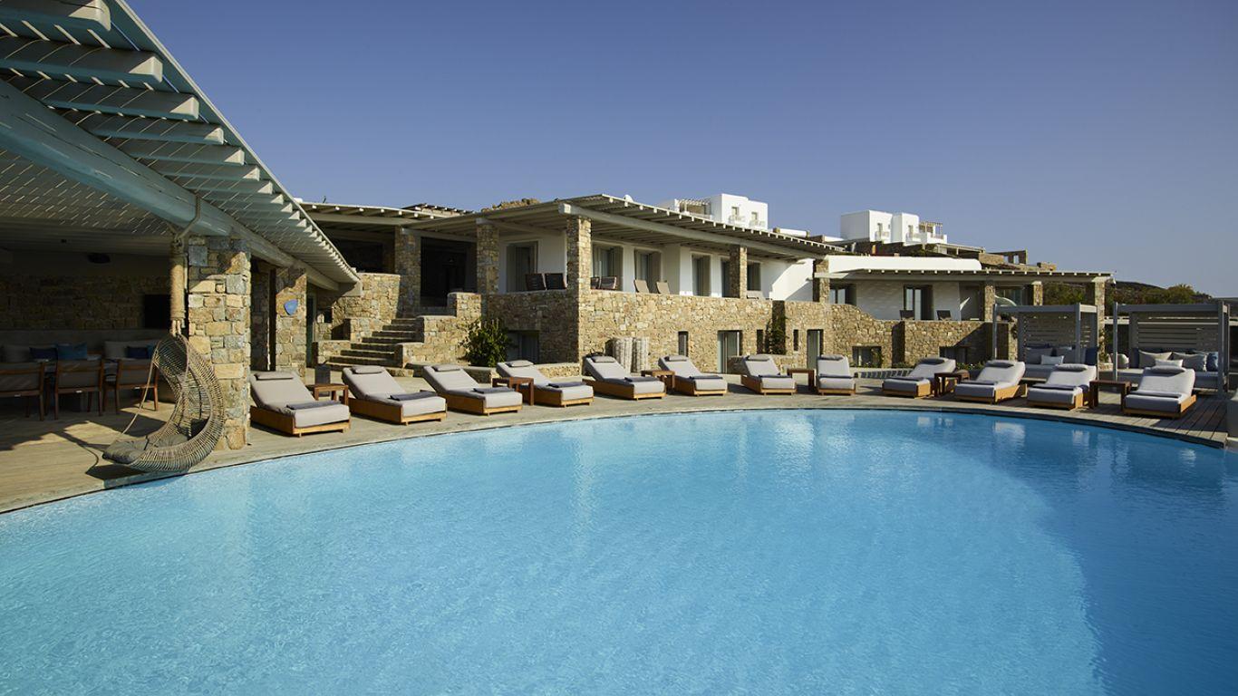 Villa Bluewave | Mykonos