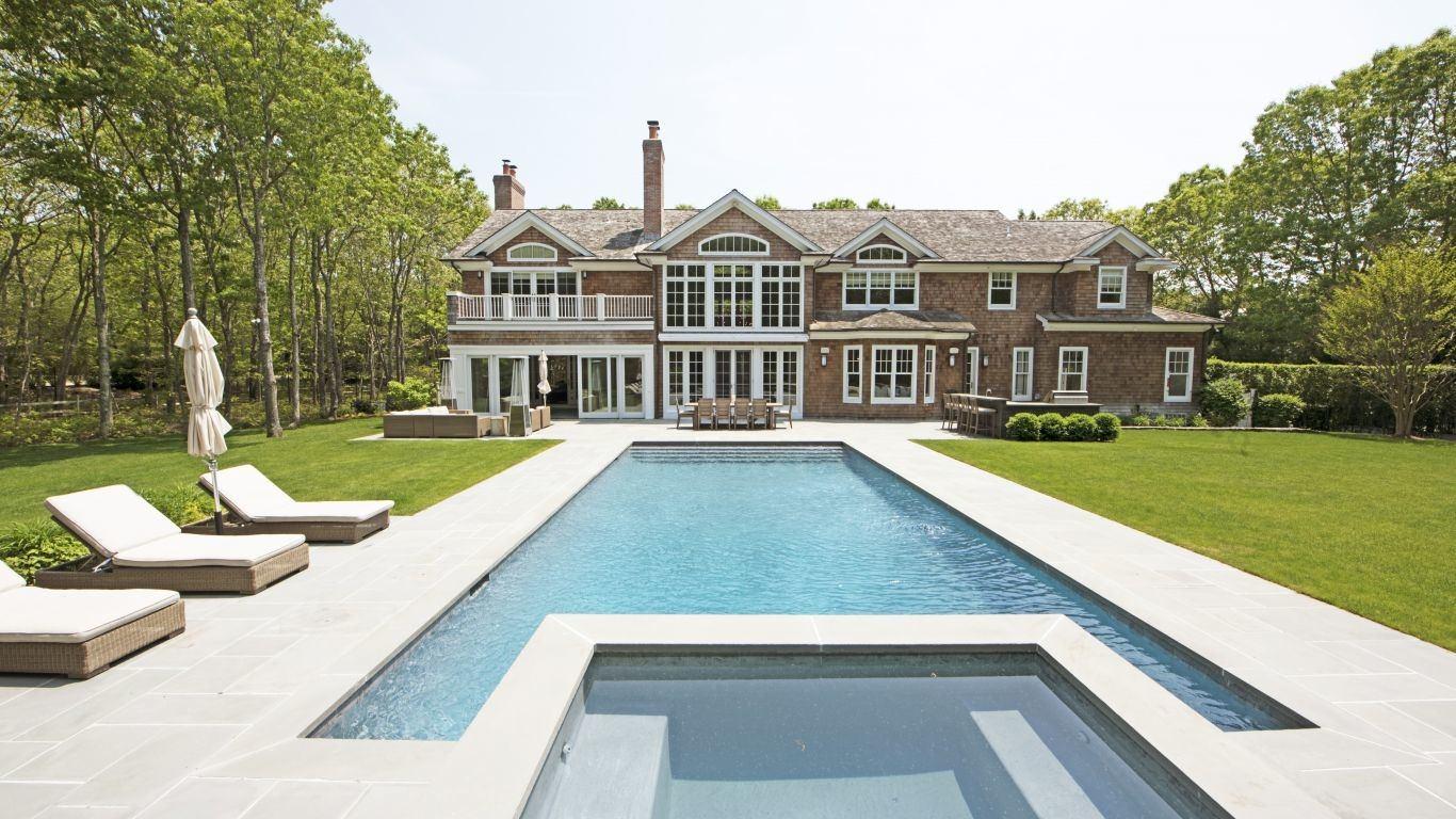 Villa Lisa   Hamptons