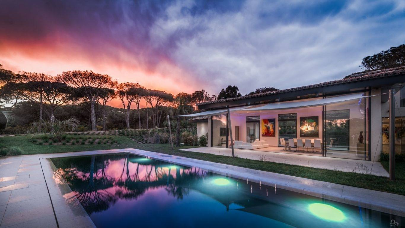 Villa Amity | St. Tropez