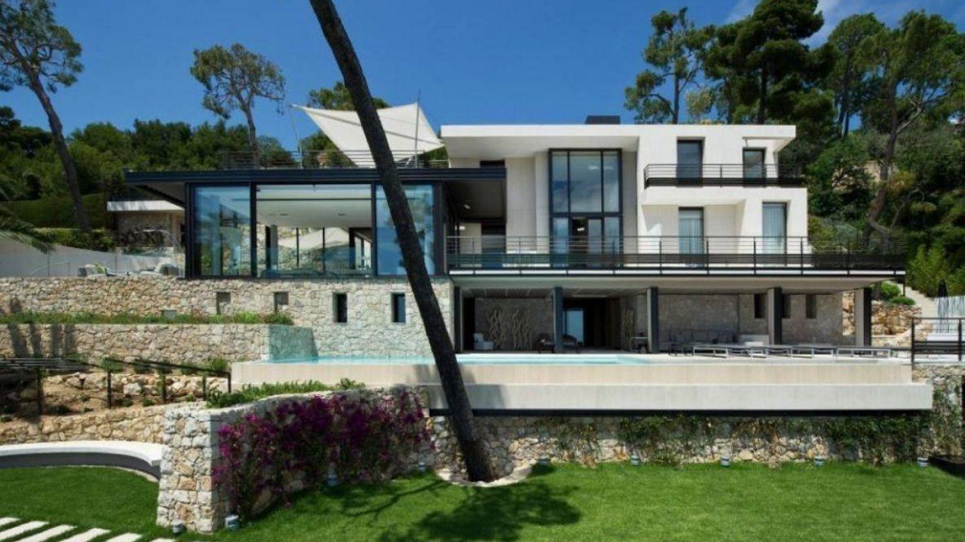 Villa Kerry | Monaco