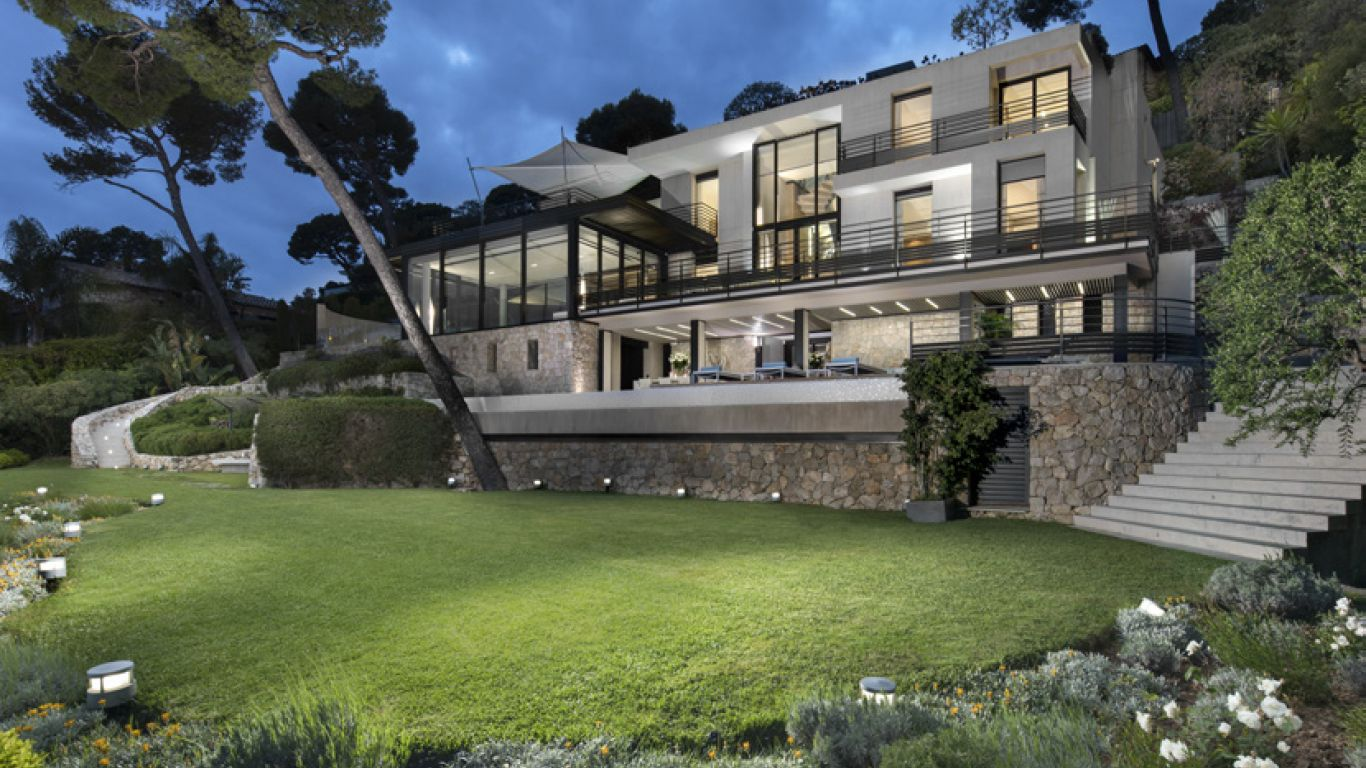 Villa Kerry | Saint Jean Cap Ferrat